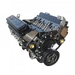 5.7 Liter New Service Base Engine 260hp for 1987 – 1994 applications