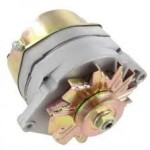Delco 1 Wire Alternator. Replaces Many Marine Applciations