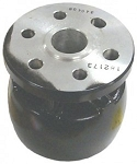 Engine coupler Ford