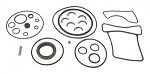 Upper Unit Seal Kit Bravo-Blackhawk / Replaces 26-16709A2